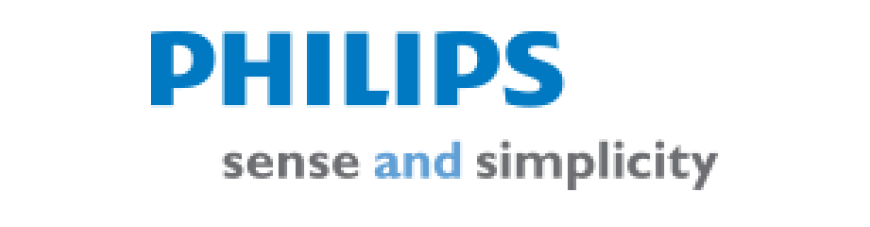 Philips sense and simplicity