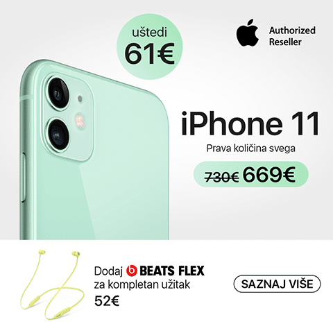Iphone 11 mobile